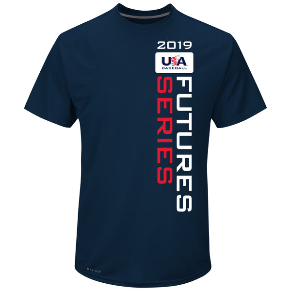 Futures Series Event Tee