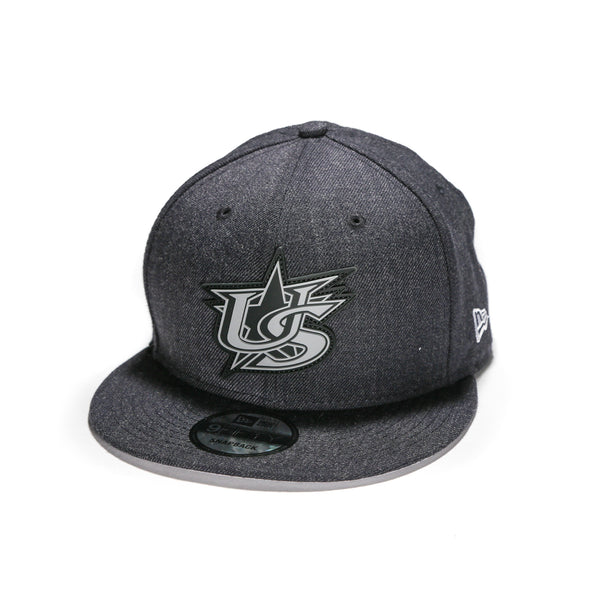 Heather Grey Badge 9FIFTY
