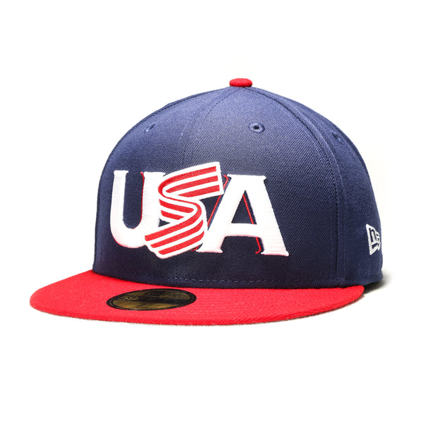 New Era Alternate Jersey Logo 59FIFTY 838fd8a4499