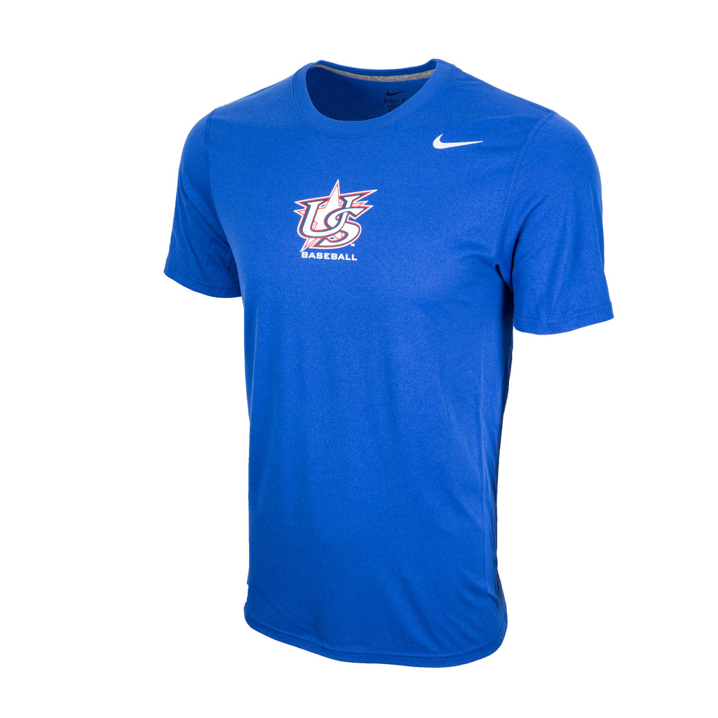 Royal Blue Legend Tee
