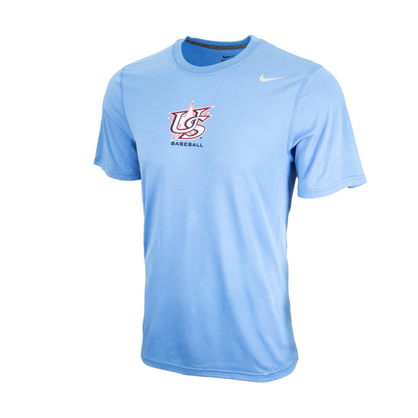 Light Blue Legend Tee