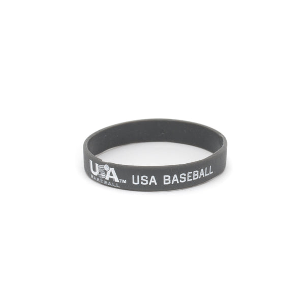 Our Pastime's Future Bracelet - Grey