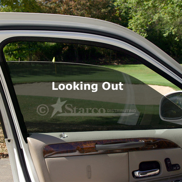 Axis Storm Non-Reflective 20% VLT Auto Window Film