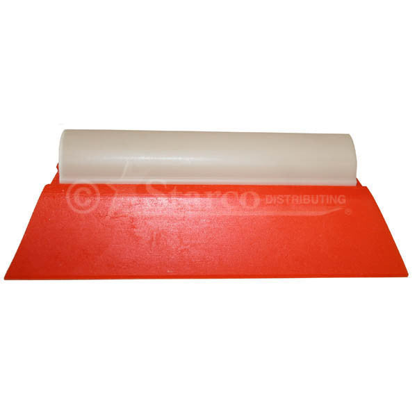 Orange Wedge Squeegee, 6-Inch