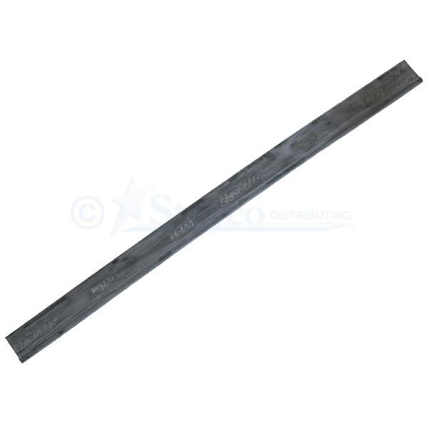 Replacement Blade, Black, 12-Inch