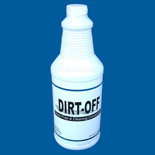 Dirt-Off Concentrate, 1 Qt