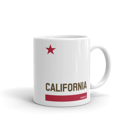 Republic of California Mug