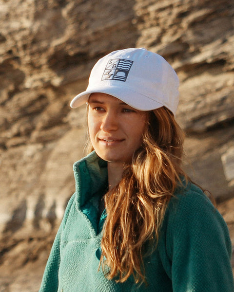Sundance Beach Dad hat surf california cap hat stye