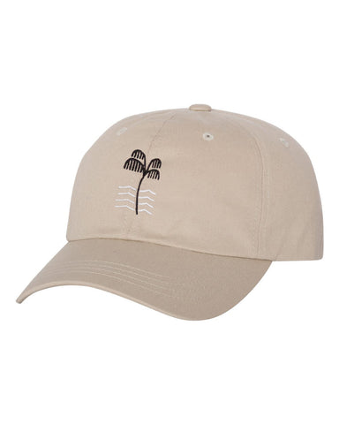 Sundance Beach Paradise Palm Hat