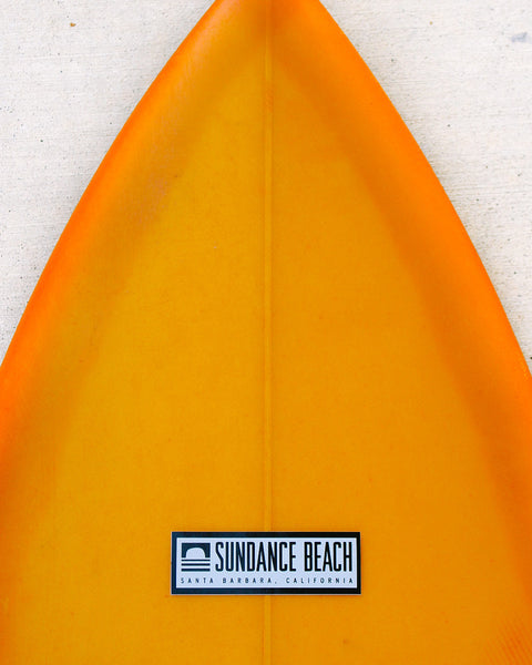 Sundance Beach Sticker Pack