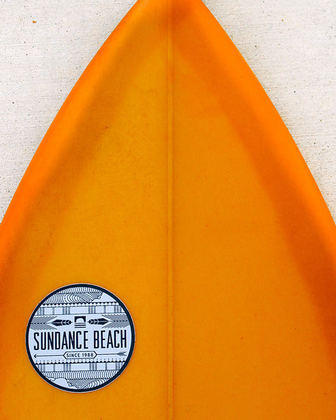 Sundance Beach Sticker Pack-art