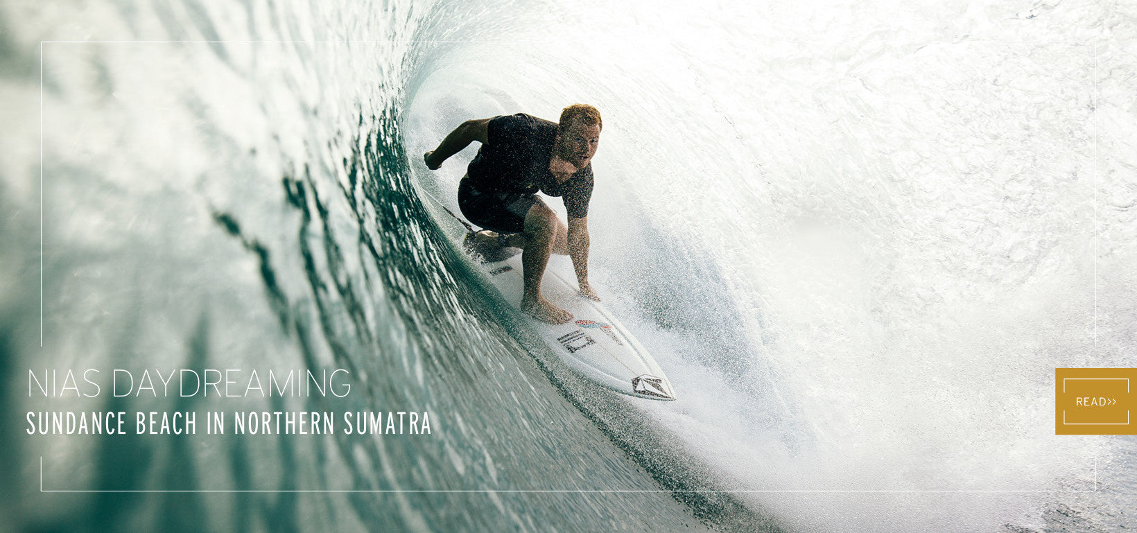 nias indonesia surf trip