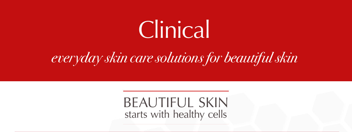 Clinical Skin Care Solutions - Fruitzyme
