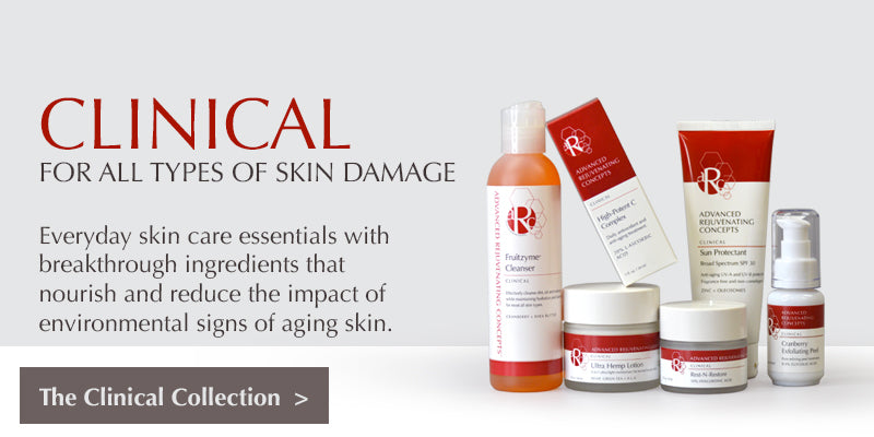 Clinical ARC Skin Care