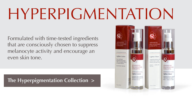 Hyperpigmentation Skin Solutions