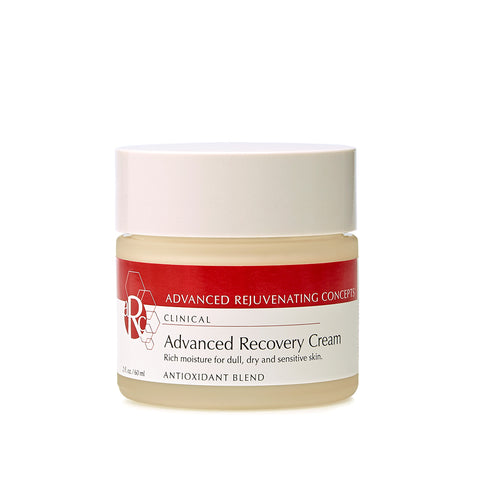 Advanced Recovery Cream