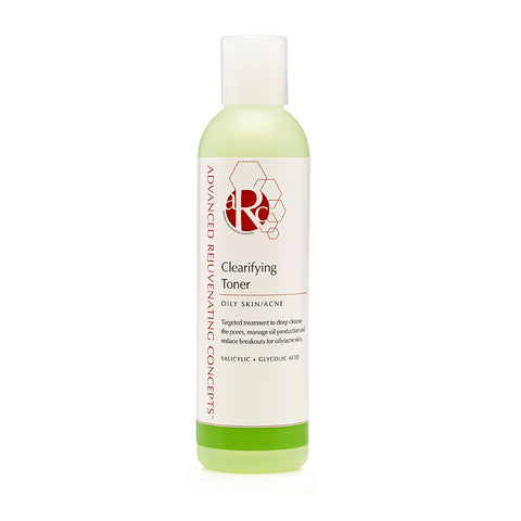 Clearifying Toner