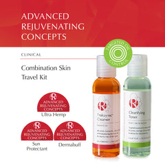 Skin Care Travel Kits