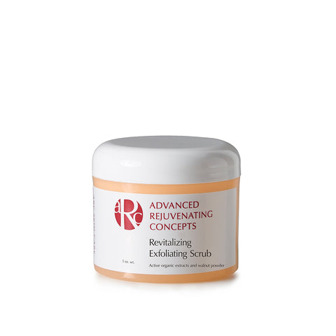 Revitalizing Exfoliating Scrub
