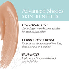 Advanced Shades