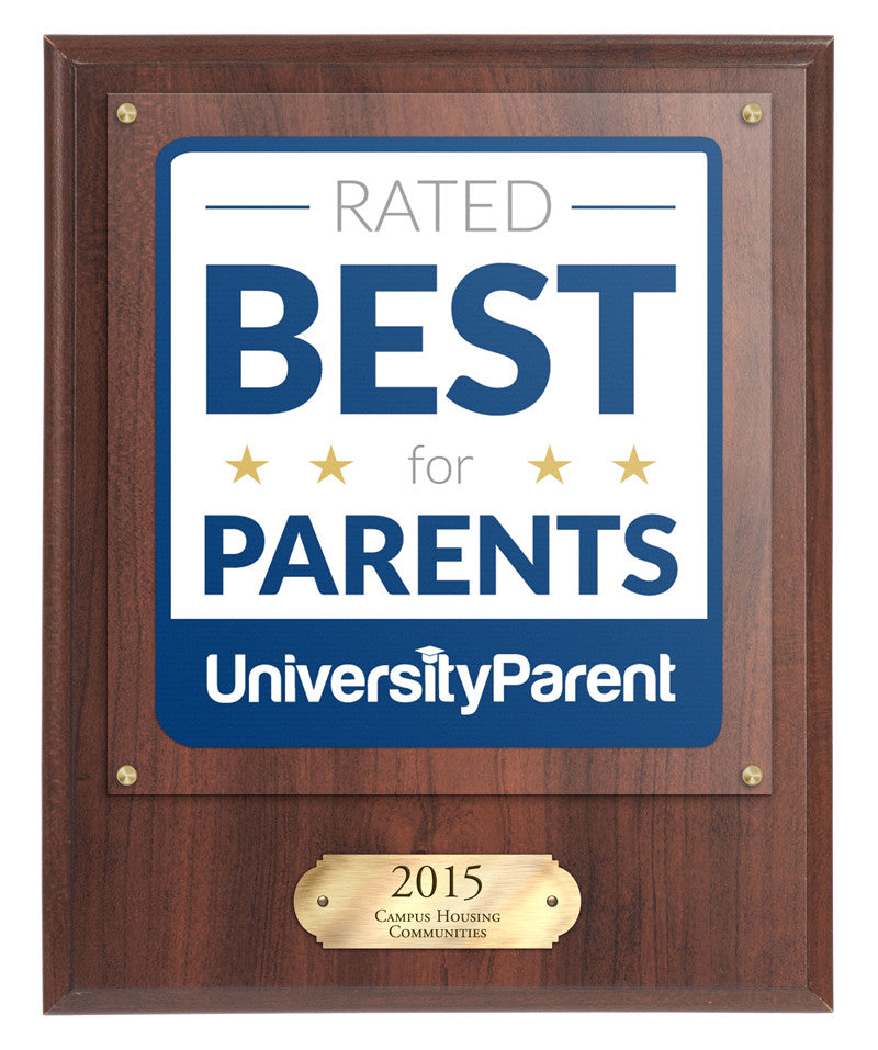 "We've launched a new ""Best for Parents"" Certification"