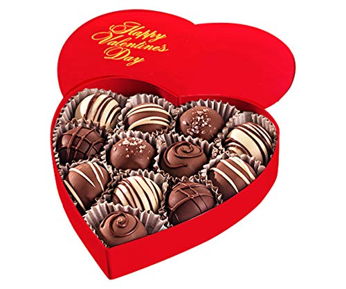 Valentine's Day Chocolates Gift Box