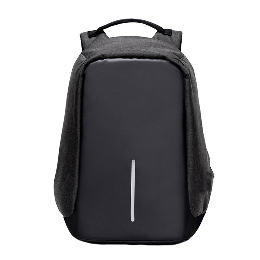 Waterproof Laptop Backpack with Anti-Theft Features