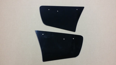 Battle Aero Aluminum TA End Plates