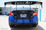 Battle Aero V4 Chassis Mount Kit for 2015+ Subaru WRX / STI (VA)