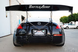 Battle Aero V4 Chassis Mount Kit for Nissan 350z