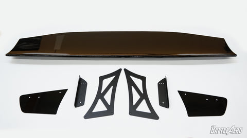 "Battle Aero Force 2 (66"") GT Wing"
