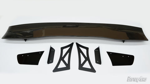 "Battle Aero Force 3 (70"") GT Wing for EVO 8/9"