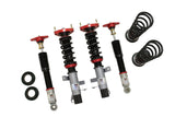 13+ Ford Focus ST Street Series Coilover