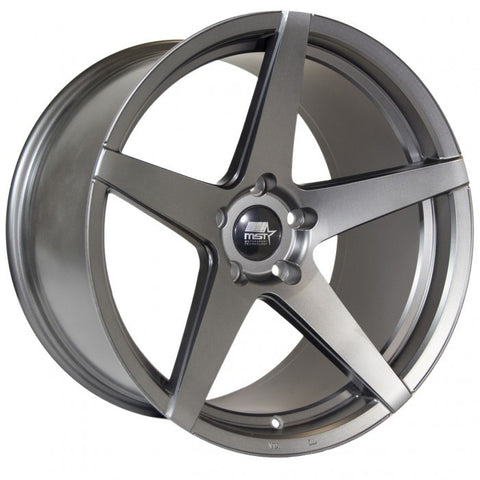 MST Wheels Galaxy 22 Inch 5x114.3 (qty2)
