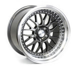 ESR Wheels SR01 18x9.5 5x100 (qty4)