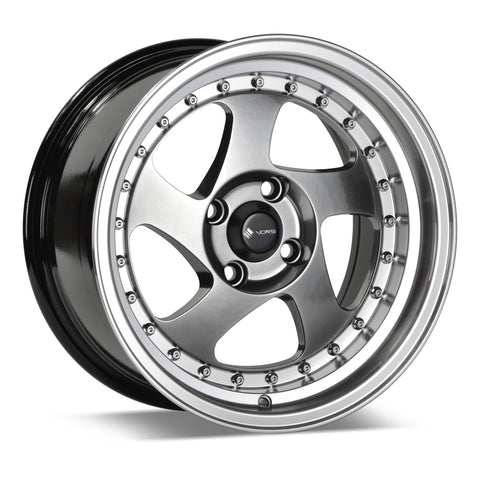 VORS Wheels VR2 15x8 +25 4x100/4x114.3