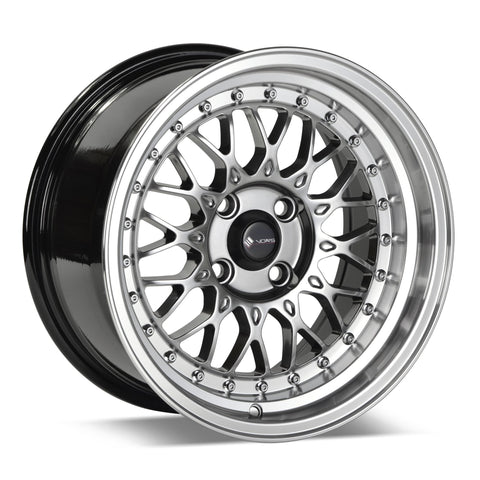 VORS Wheels VR5 15x8 +25 4x100