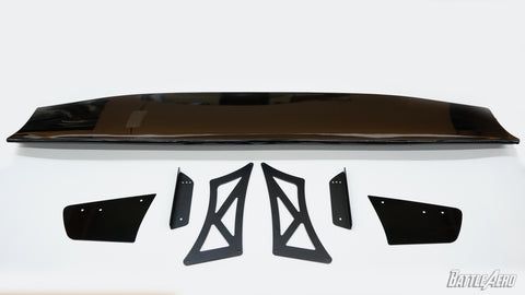 "Battle Aero Force 2 XL (74"") GT Wing"