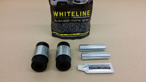 Whiteline 350Z / G35 Front Lower Control Arm Inner Bushing Kit