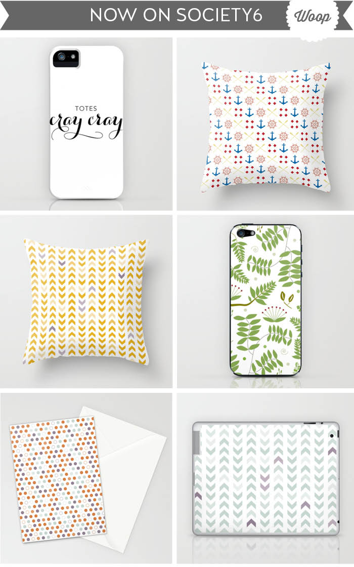 Toodles Noodles - society6 store