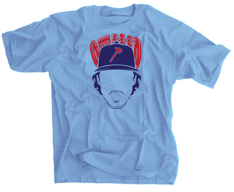 Do The Dansby Swanson Hair T-shirt