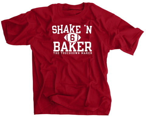 Shake N Baker Mayfield Shirt