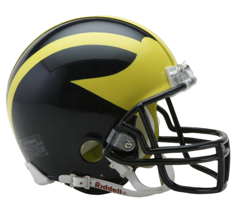 MICHIGAN VSR4 MINI HELMET