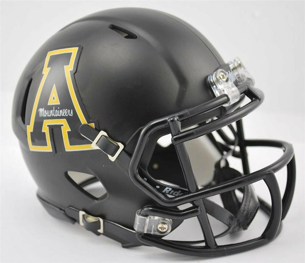 Appalachian State Mountaineers Riddell Speed Mini Helmet