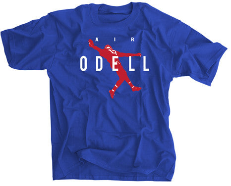 Air Odell Shirt -  - SPORTSCRACK