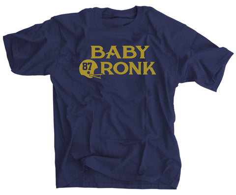 Baby Gronk Football Youth/Kids Shirt
