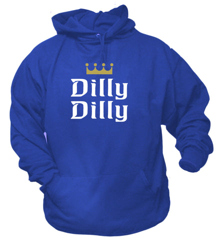Dilly Dilly Kids Youth Hoodie Sweatshirt