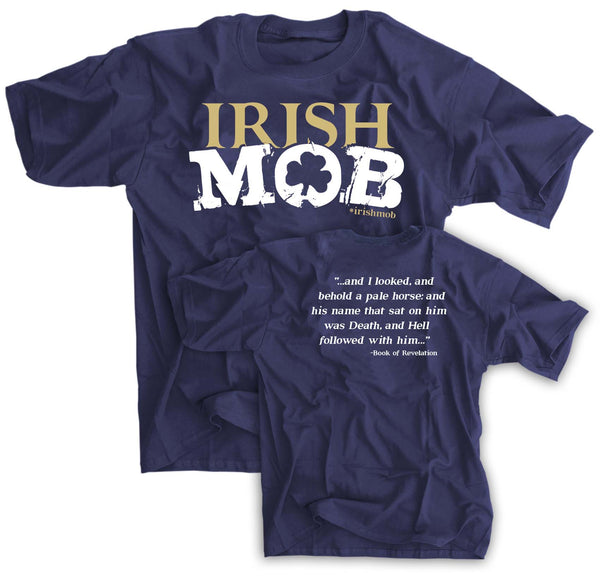 Irish Mob Shirt