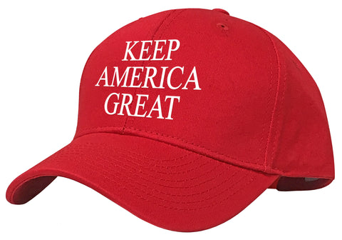 Keep America Great Donald Trump 2020 Election Hat USA
