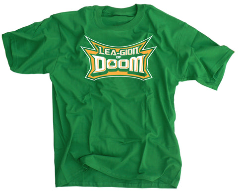LEAGION OF DOOM SHIRT
